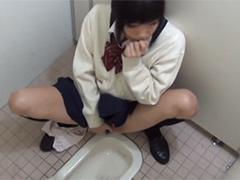 Junge Asiatin heimlich gefilmt