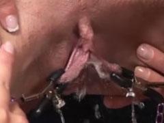 Reife Mutter im Lesben Natursekt Porno